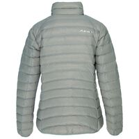 K-Way Women's Swan '18 Down Jacket -  silver