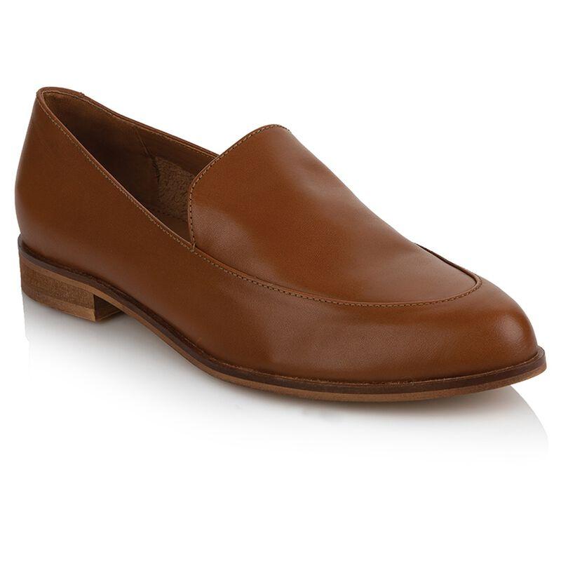 Rare Earth Blair Shoe -  rust