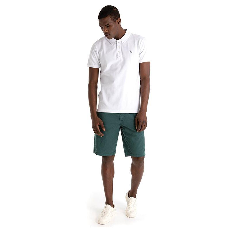 Old Khaki Men's Harvey Shorts -  emerald