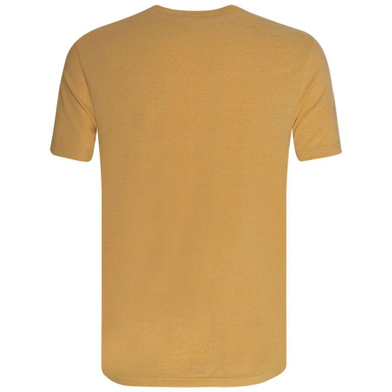 Old Khaki Men's Jose T-Shirt -  yellow