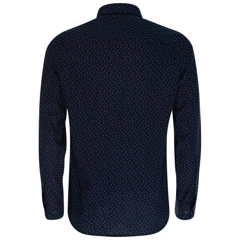 Old Khaki Men's Danie Shirt -  navy