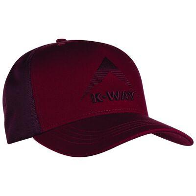 K-Way Men's Rif Trucker Cap