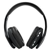 Volkano Phonic Over-Ear Headphones -  black