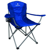 Cape Union Weekender Chair -  blue