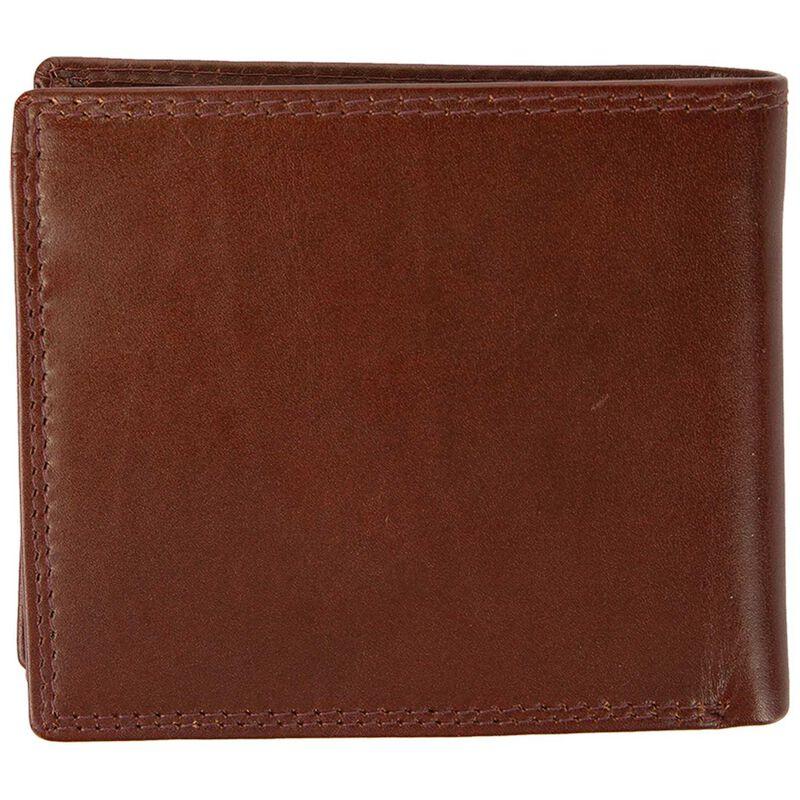 Arthur Jack Monaco 2 Wallet -  oxblood-oxblood