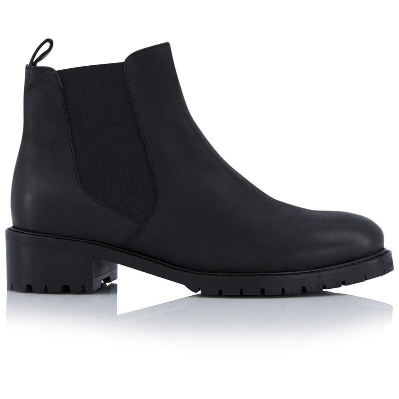 Rare Earth Parker Boot -  black