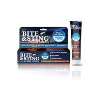 Bite & Sting Relief Cream -  nocolour