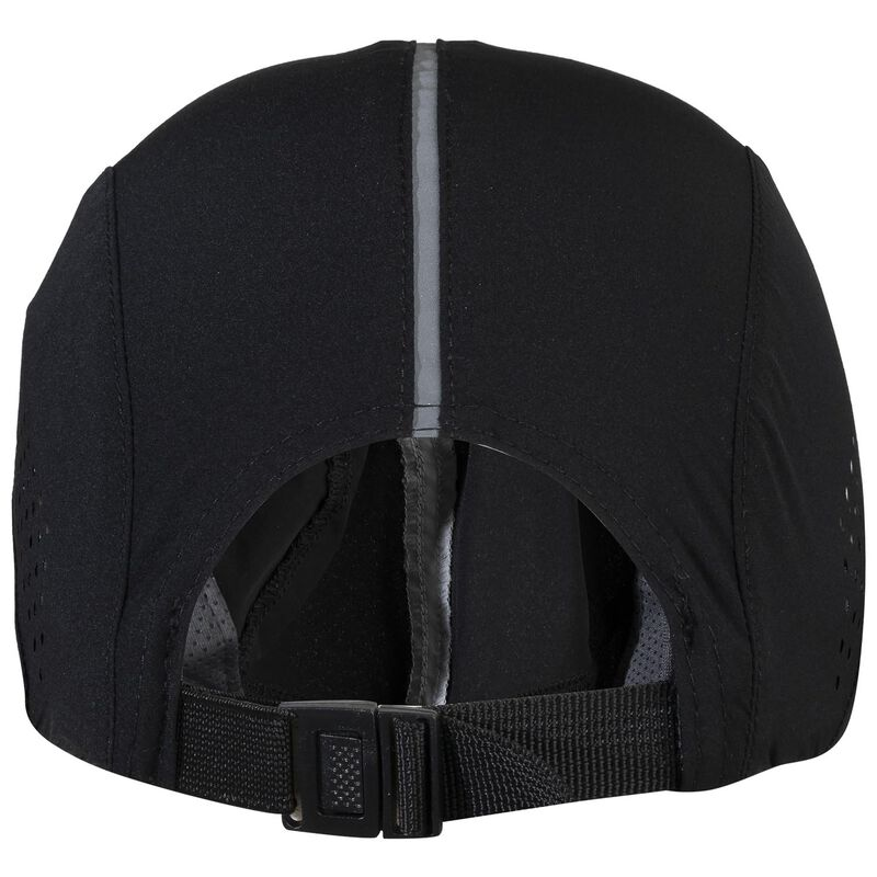 K-Way Tempo Running Cap -  black