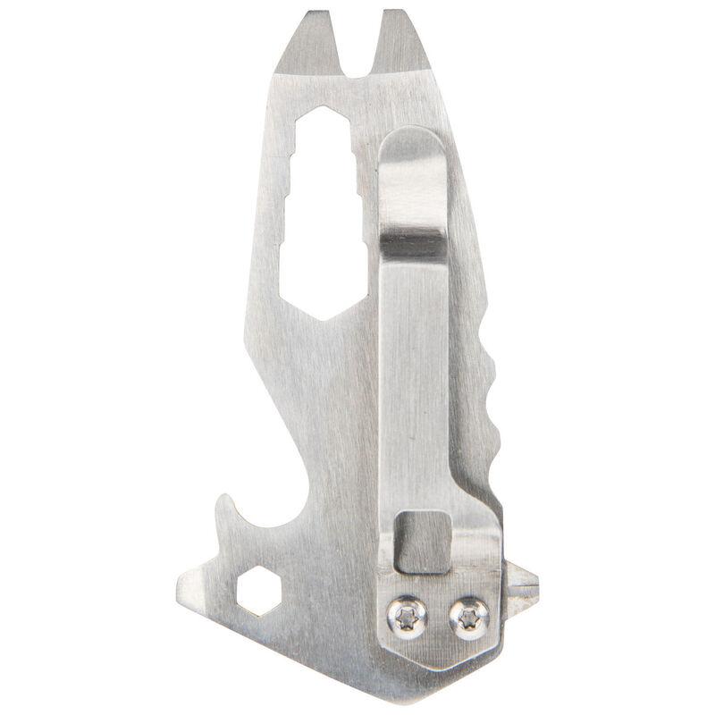 Cape Union MT113 Tool -  silver