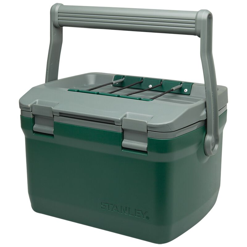 Stanley Cooler 6.6L -  green