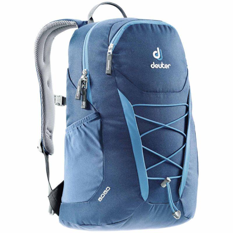 Deuter GoGo Backpack -  blue