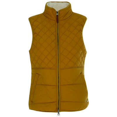 Old Khaki Women's Lana Puffer Jacket