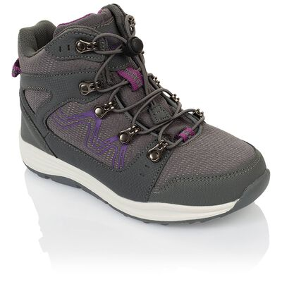 K-Way Kids' Grizzly 2 Boot