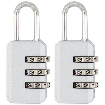 Cape Union 3-Dial Combination Lock