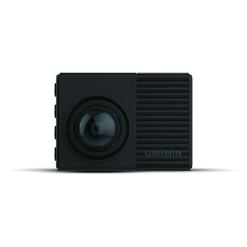 Garmin Dash Cam 66W -  black