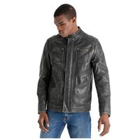 Tyson Men's Jacket -  black