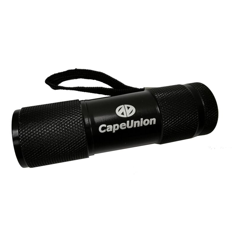 Cape Union Polaris F19 Torch -  black