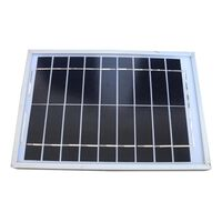 Ultratec 9V 3W Solar Panel -  nocolour