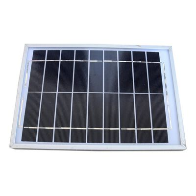 Ultratec 9V 3W Solar Panel