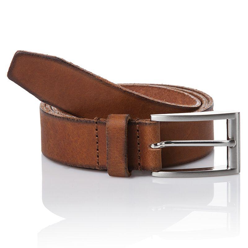 T AJ Edison Belt -  tan