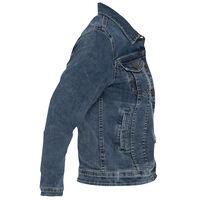 Old Khaki Women's Charlene Denim Jacket  -  blue