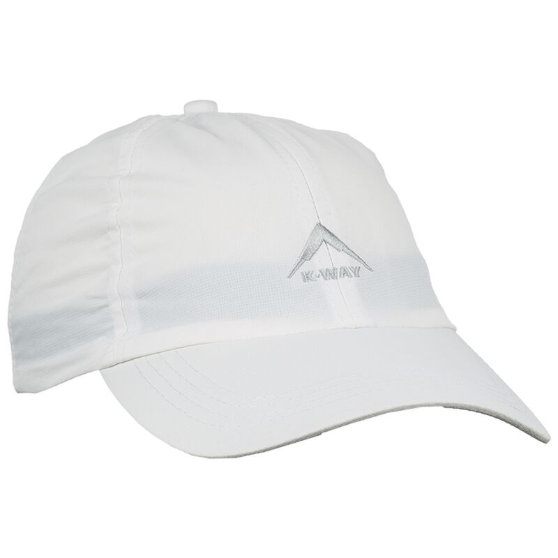 K-Way T Cap -  white