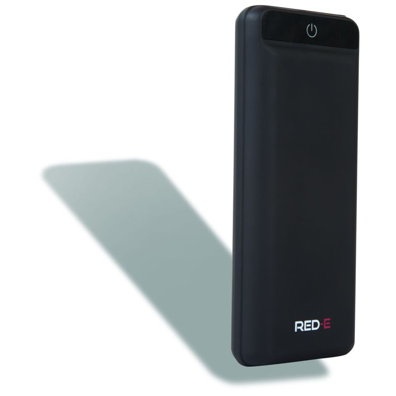 Red-E RC 20 Compact Powerbank -  nocolour