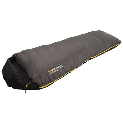 K-Way Hybrid 2 Sleeping Bag