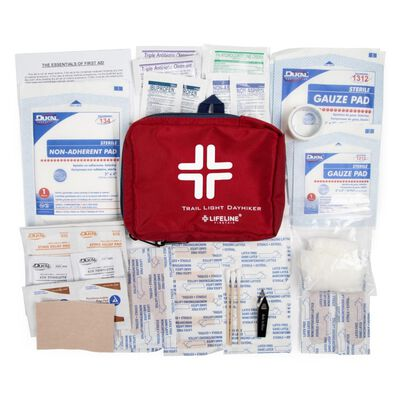 Lifeline Survival Kit Ultralight