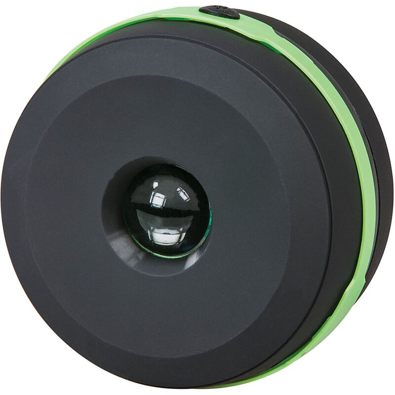 Life+Gear  Collapsible Lantern -  green