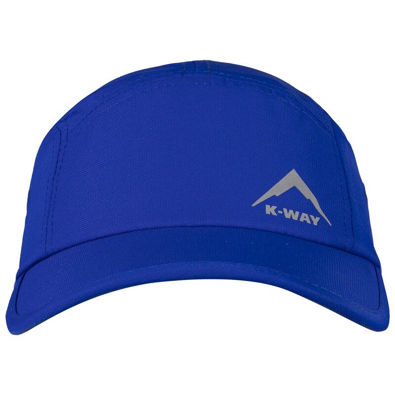 K-Way Quake Peak Cap -  cobalt