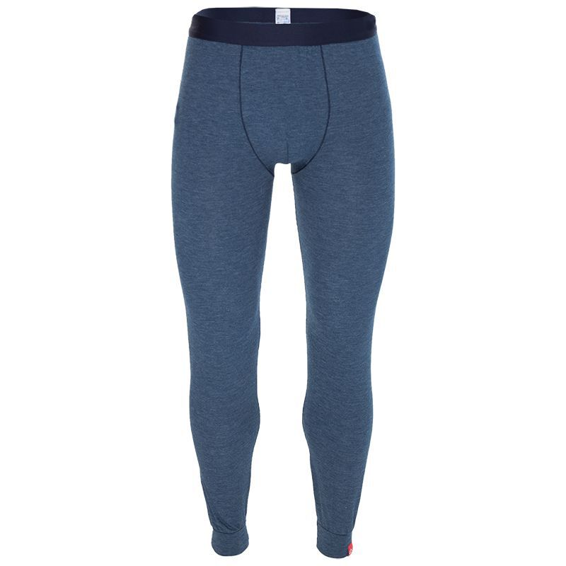 K-Way Men's Thermalator Elite Long John -  indigo