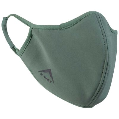K-Way Softshell2 Fabric Facemask