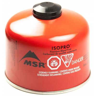 MSR Iso Pro 8oz Gas Cannister