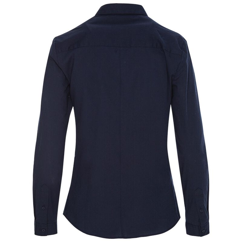 Old Khaki Women's Chelsea Shirt -  navy