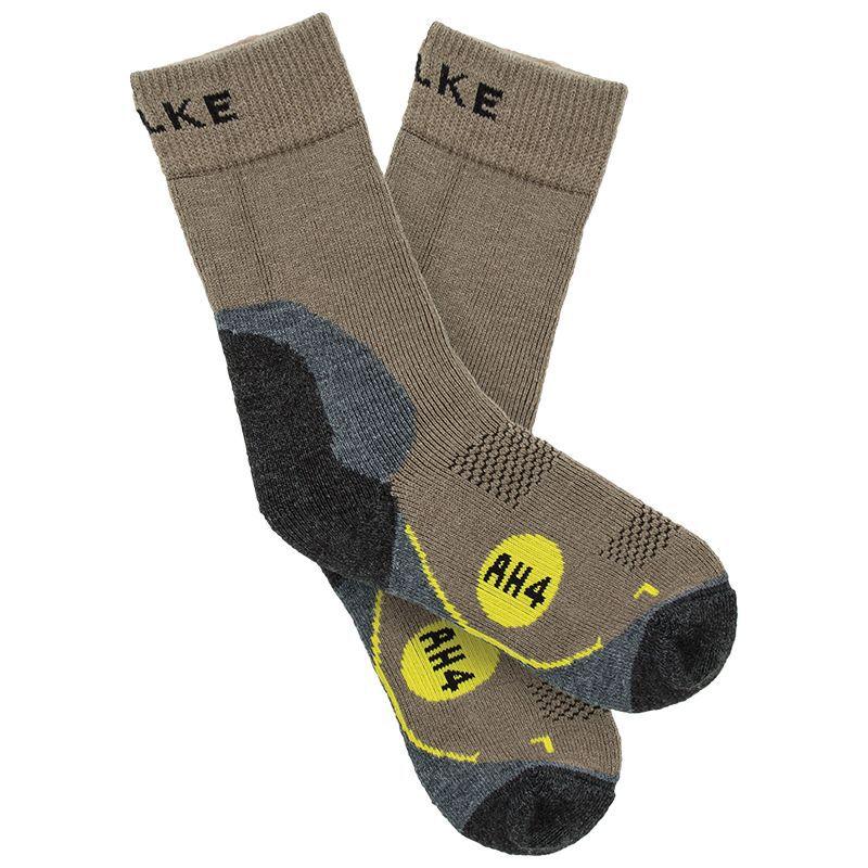 Falke AH4 Sock -  khaki