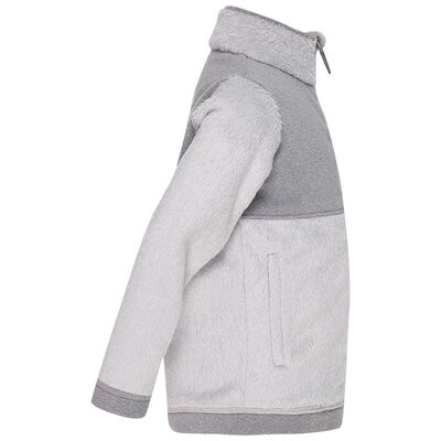 K-Way Kids Meadow Sherpa Fleece Jacket