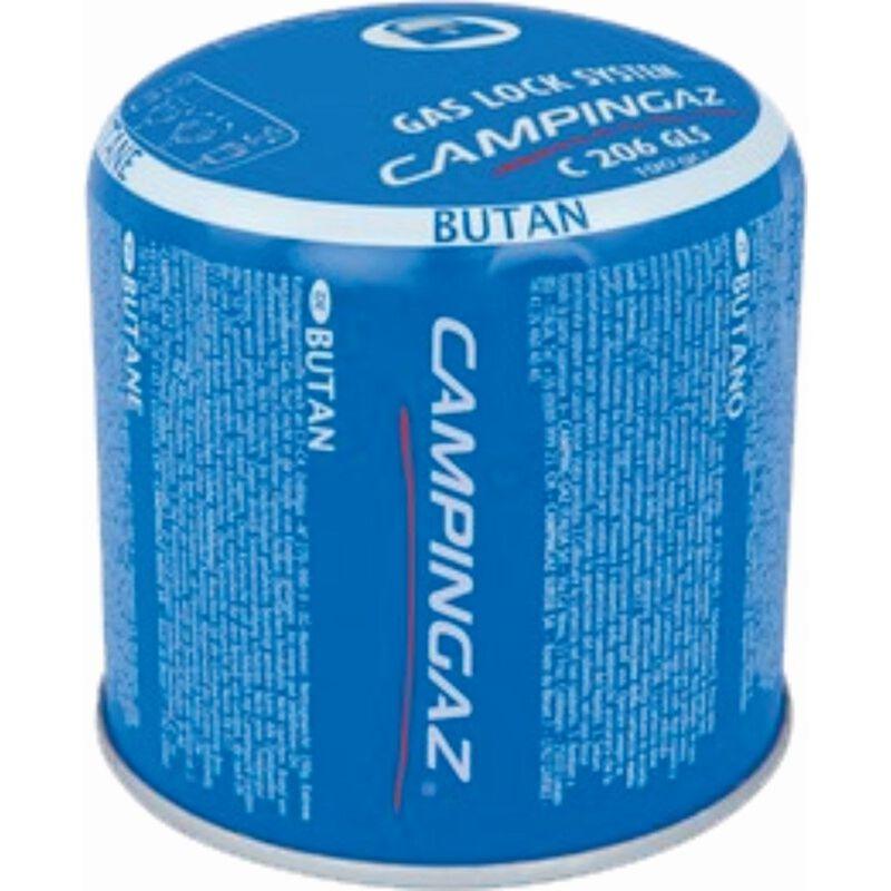 Campingaz C206 Gas Canister -  nocolour