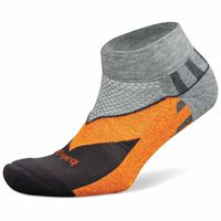 Balega Enduro Low Cut -  grey-orange