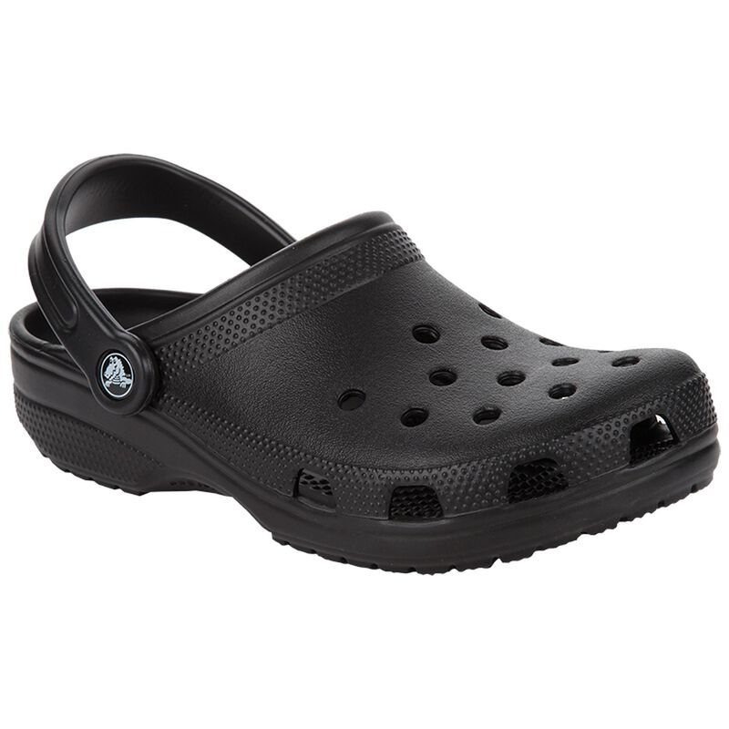 Crocs Men's Classic Sandal -  black