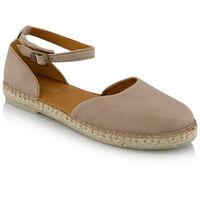 Tsonga Women's Badinga Shoe -  taupe