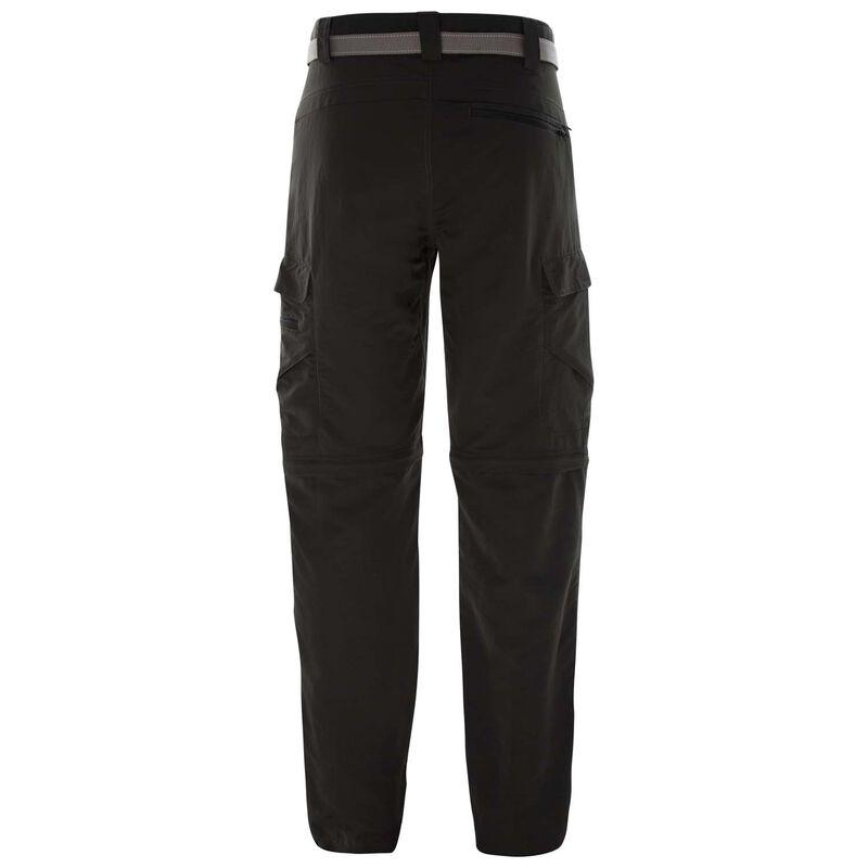 K-Way Men's Explorer Kloof Pants -  graphite