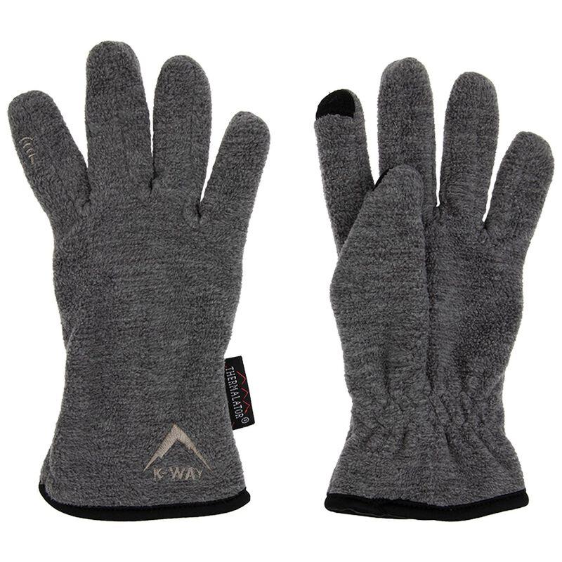 K-Way Touch Kinzer'18 Glove -  grey