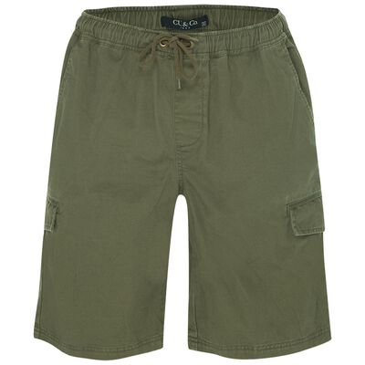 CU & Co Men's Sabie Short