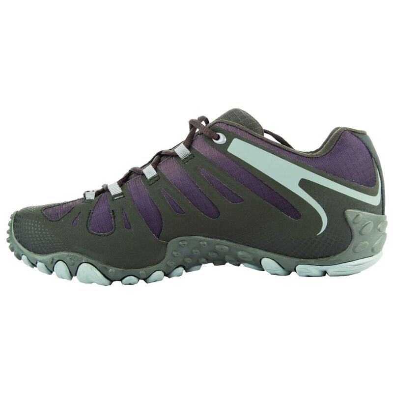 Merrell Men's Chameleon 2 Flux Hiking Shoe -  graphite-grey