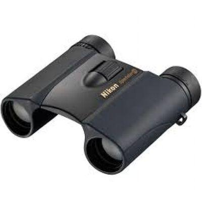Nikon Sportstar EX 10x25 Binoculars