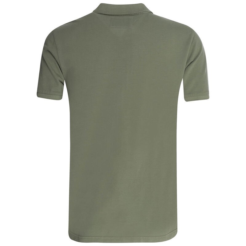 Old Khaki Howard Men's Relaxed Golfer -  green