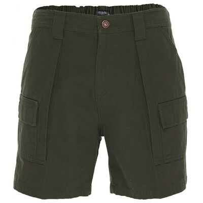 CU & Co Men's Tugela Shorts