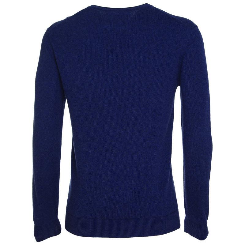 Holmes Men's Pullover -  navy