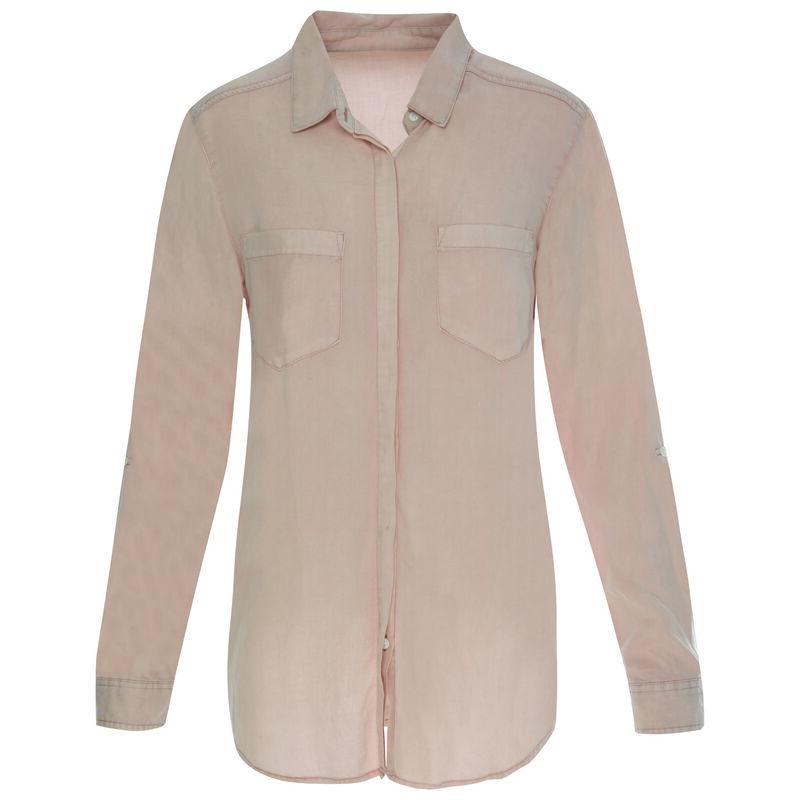 Old Khaki Women's Sahara Shirt -  pink